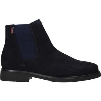 Pantofi Bărbați Ghete CallagHan 44705 Albastru