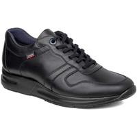 Pantofi Bărbați Sneakers CallagHan 91312 Negru