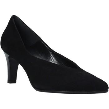 Pantofi Femei Pantofi cu toc Soffice Sogno I20582 Negru