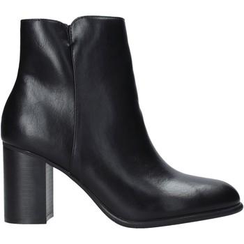 Pantofi Femei Ghete Gold&gold B20 GU80 Negru