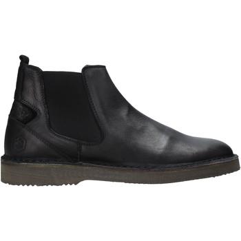 Pantofi Bărbați Ghete Lumberjack SM97513 001 M07 Negru