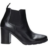 Pantofi Femei Ghete Lumberjack SW99203 001 B01 Negru
