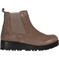 Pantofi Femei Ghete Lumberjack SW21913 002 A01 Gri