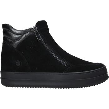 Pantofi Femei Ghete Lumberjack SWA0805 002 O24 Negru