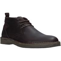 Pantofi Bărbați Ghete Lumberjack SM97509 001 M07 Maro