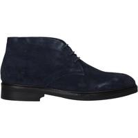 Pantofi Bărbați Ghete Lumberjack SM99703 001 A01 Albastru