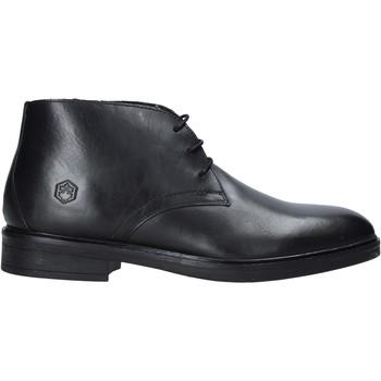 Pantofi Bărbați Ghete Lumberjack SM99703 001 B01 Negru