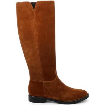 Pantofi Femei Cizme casual Grunland ST0466 Maro