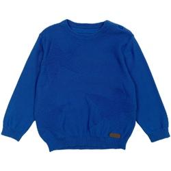 Îmbracaminte Copii Pulovere Losan 027-5653AL Albastru