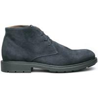 Pantofi Bărbați Ghete Nero Giardini I001651U Albastru