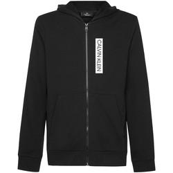 Îmbracaminte Bărbați Hanorace  Calvin Klein Jeans 00GMT0J480 Negru
