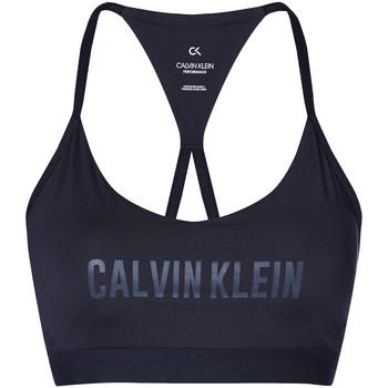 Îmbracaminte Femei Bustiere sport Calvin Klein Jeans 00GWT0K117 Negru