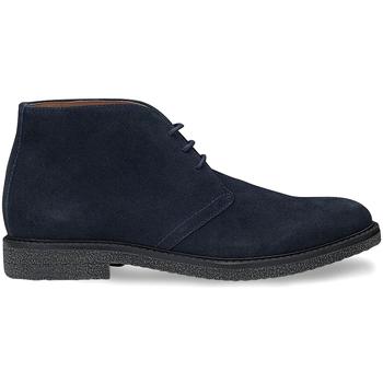 Pantofi Bărbați Ghete Docksteps DSE106026 Albastru