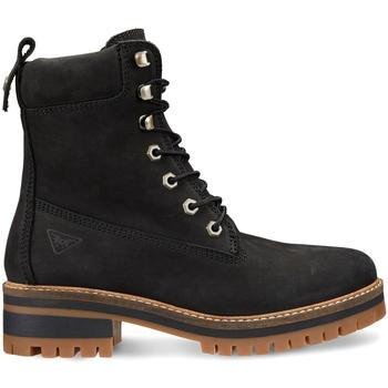 Pantofi Femei Ghete Docksteps DSW103602 Negru