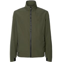 Îmbracaminte Bărbați Jacheta de vânt Calvin Klein Jeans K10K105607 Verde