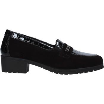Pantofi Femei Mocasini Susimoda 891059 Negru
