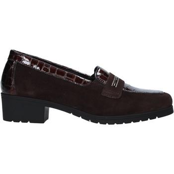 Pantofi Femei Mocasini Susimoda 891059 Maro