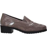 Pantofi Femei Mocasini Susimoda 871559 Gri