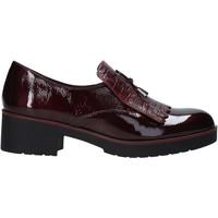 Pantofi Femei Mocasini Susimoda 805783 Violet