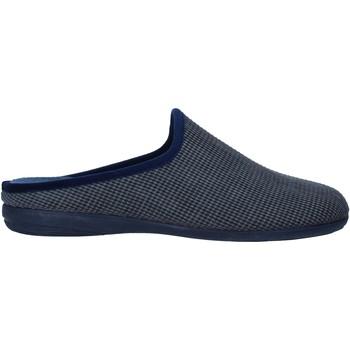 Pantofi Bărbați Papuci de casă Susimoda 5603 Albastru