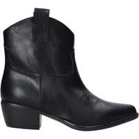Pantofi Femei Ghete Grace Shoes 544004 Negru