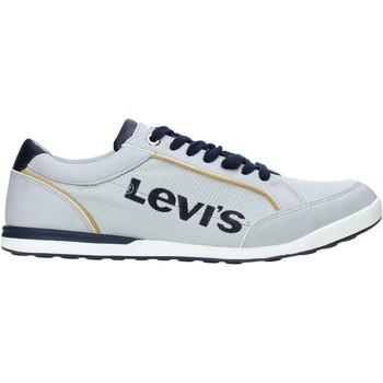Pantofi Bărbați Pantofi sport Casual Levi's 227838 727 Gri