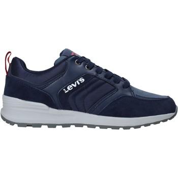 Pantofi Femei Sneakers Levi's 231390 1704 Albastru