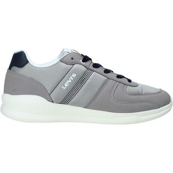 Pantofi Bărbați Sneakers Levi's 226319 725 Gri