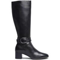 Pantofi Femei Cizme casual Nero Giardini I013577DE Negru
