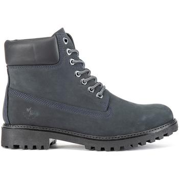 Pantofi Bărbați Ghete Lumberjack SM00101 034 D01 Gri