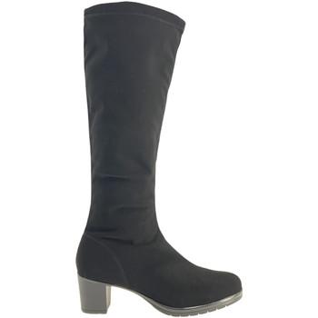 Pantofi Femei Cizme casual Susimoda 825481 Negru