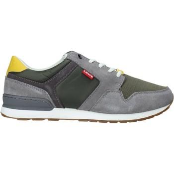 Pantofi Bărbați Pantofi sport Casual Levi's 227823 744 Verde
