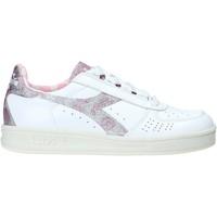 Pantofi Femei Pantofi sport Casual Diadora 201.174.753 Alb