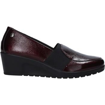 Pantofi Femei Mocasini Enval 6273522 Roșu