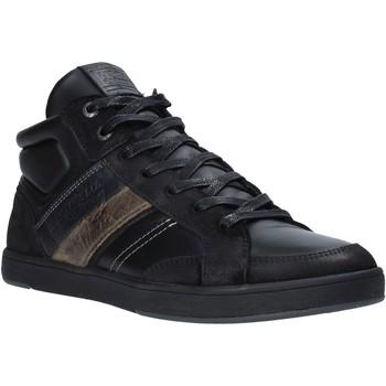 Pantofi Femei Pantofi sport stil gheata Levi's 227538 818 Negru