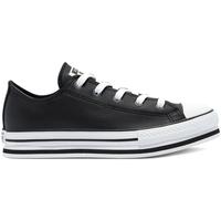 Pantofi Copii Pantofi sport Casual Converse 669710C Negru