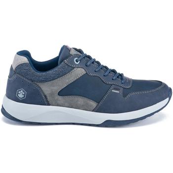 Pantofi Bărbați Pantofi sport Casual Lumberjack SM86512 004 N92 Albastru