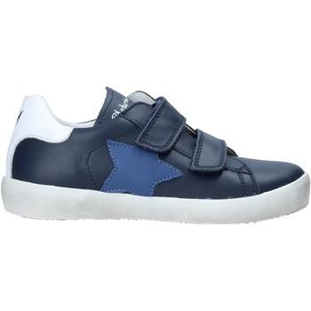 Pantofi Copii Pantofi sport Casual Naturino 2015365 08 Albastru