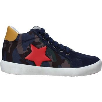 Pantofi Copii Pantofi sport Casual Naturino 2015361 14 Albastru