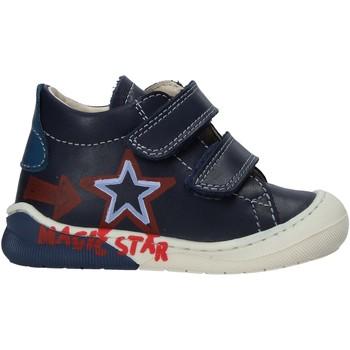 Pantofi Copii Pantofi sport Casual Naturino 2015354 01 Albastru