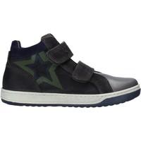 Pantofi Copii Pantofi sport stil gheata Naturino 2501839 02 Negru