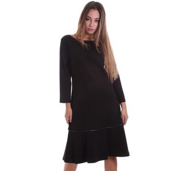 Îmbracaminte Femei Rochii scurte Calvin Klein Jeans K20K202271 Negru
