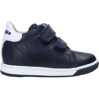 Pantofi Băieți Pantofi sport stil gheata Falcotto 2013476 01 Albastru