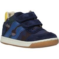 Pantofi Băieți Pantofi sport stil gheata Falcotto 2015271 02 Albastru