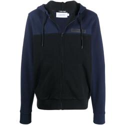Îmbracaminte Bărbați Hanorace  Calvin Klein Jeans K10K105588 Albastru