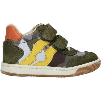 Pantofi Băieți Pantofi sport stil gheata Falcotto 2015271 02 Verde