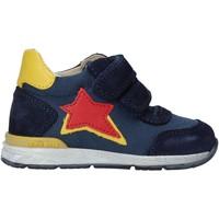 Pantofi Copii Sneakers Falcotto 2015450 02 Albastru