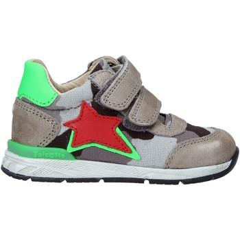Pantofi Copii Sneakers Falcotto 2015450 01 Gri