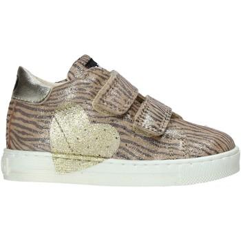 Pantofi Copii Pantofi sport Casual Falcotto 2014118 10 Aur