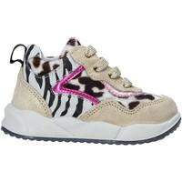 Pantofi Copii Sneakers Falcotto 2015423 02 Aur